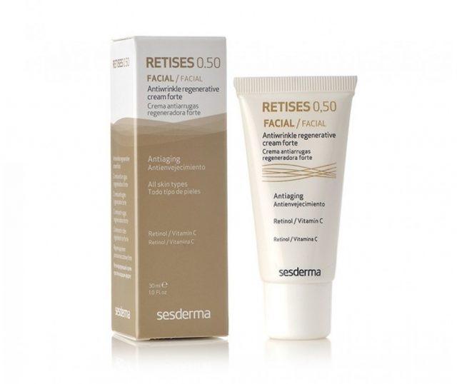 SeSDerma Retises 0,25% Cream