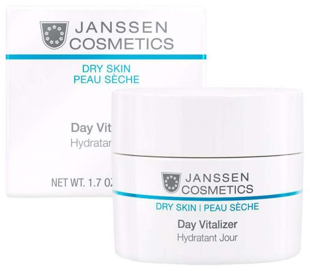 Janssen Day vitalizer
