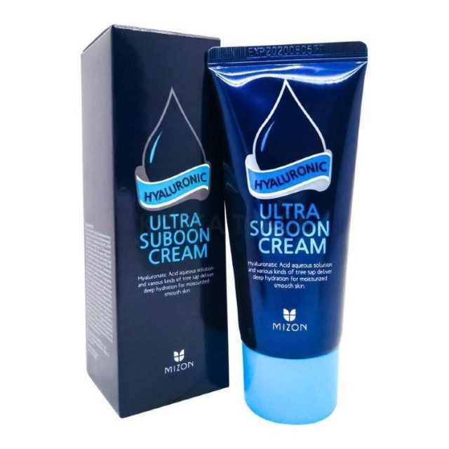 Mizon Hyaluronic ultra suboon cream