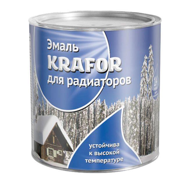 "Эмаль ""Krafor"""