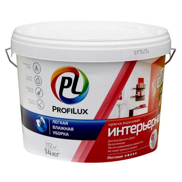 Краска «PL-07А» от «Profilux»