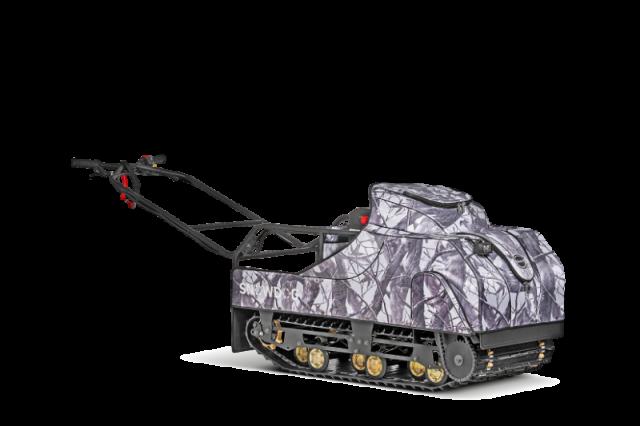 Baltmotors Snowdog «Standard» S-B13ME-WR