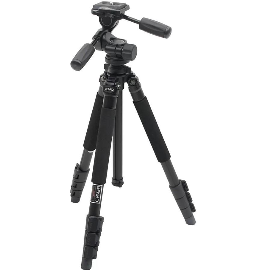 верьте, что как правильно выбрать штатив для фотокамеры собираетесь