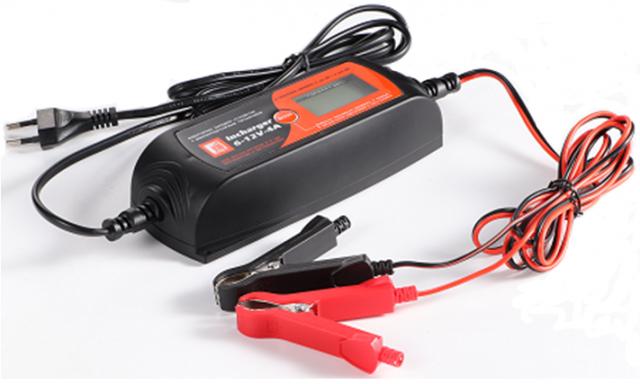 BestWeld InCharger 6-12V-4A BW6001