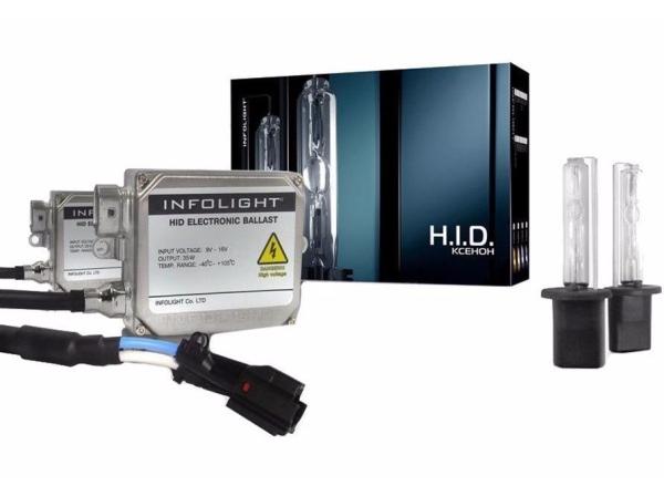 InfoLight H7 +50 4300K