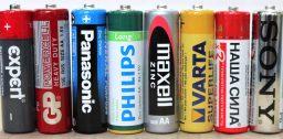 Какие батарейки лучше - алкалиновые или солевые