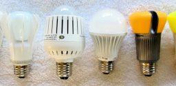 Какие светодиодные лампы лучше для дома