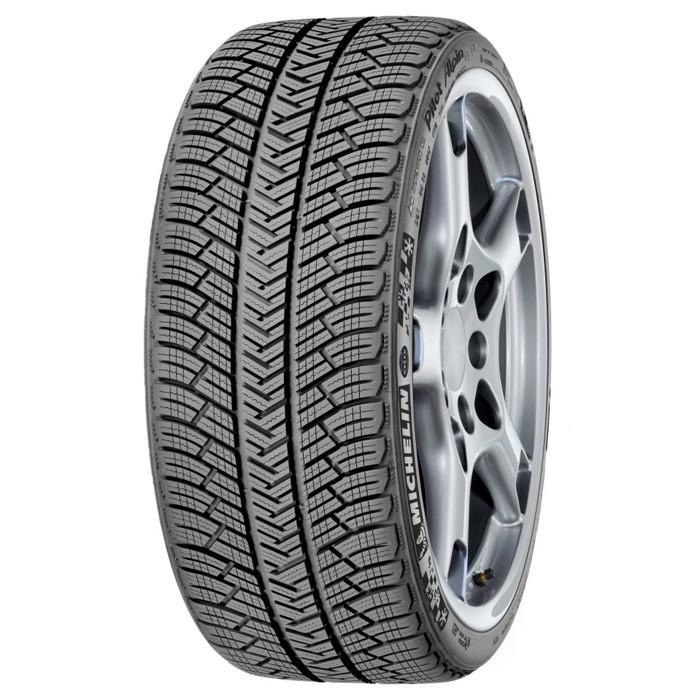 Michelin Pilot Alpin 4