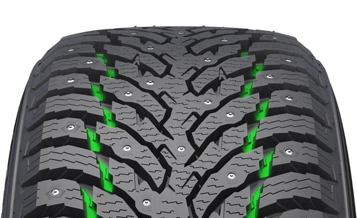 Nokian Tyres Hakkapeliitta 9