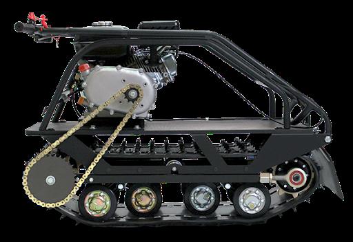 Норка 380 mini