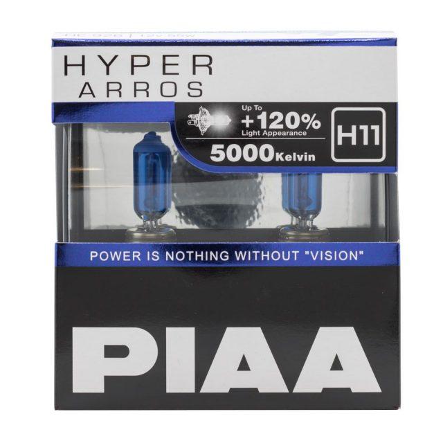PIAA Н7 Hyper Arros HE-923