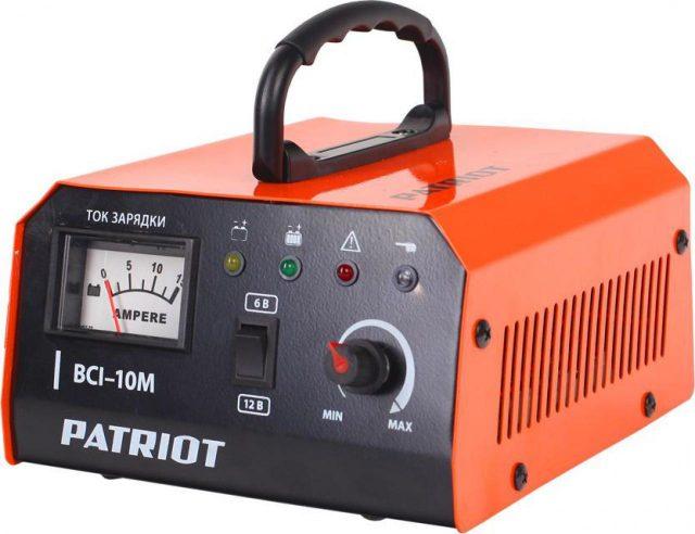 Patriot BCI-10M
