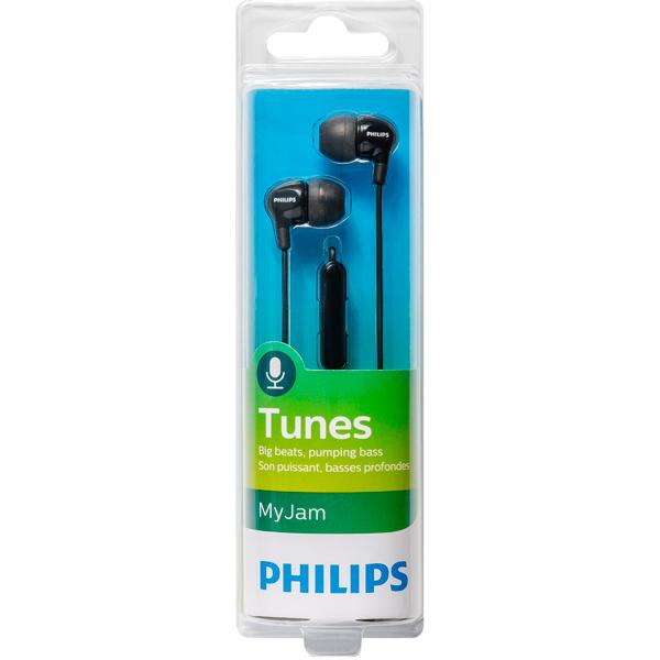 Philips SHE3555