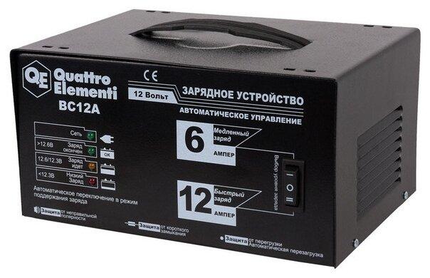 Quattro Elementi BC12A