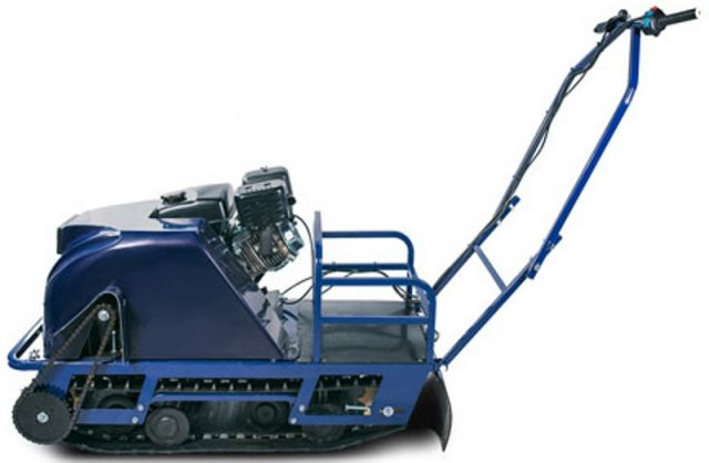 Rider V500-9.0 Techno