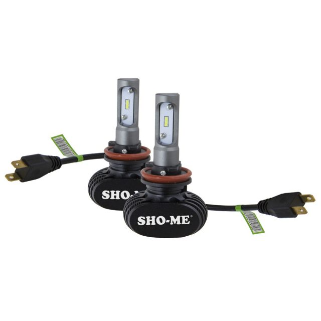 Sho-Me G8.2 H7 6000K