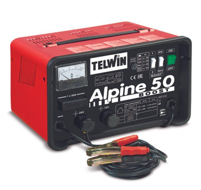 TelwinAlpine 30 Boost 230V