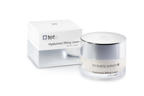 Tete cosmeceutical hyaluronic lifting