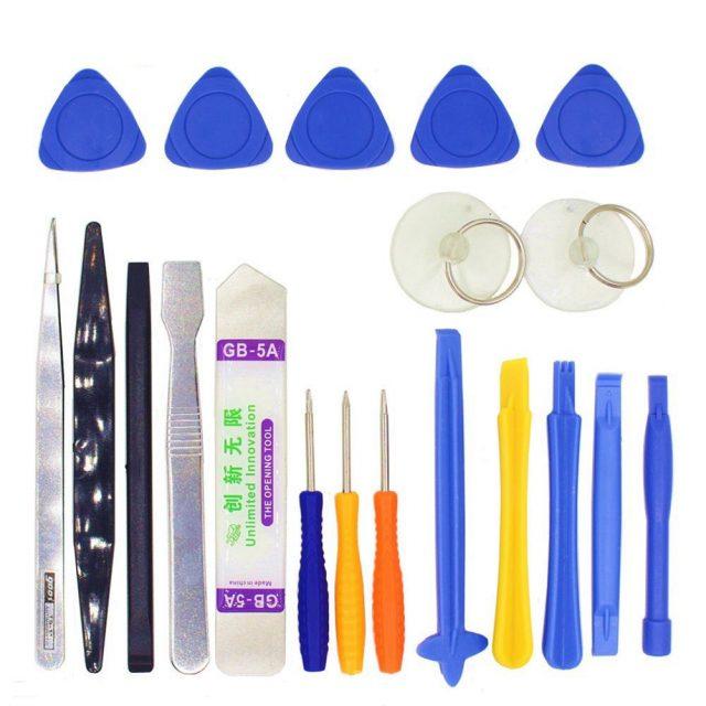 20 in 1 Mobile Phone Repair Tools Kit