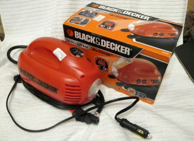 Black&Decker ASI 200