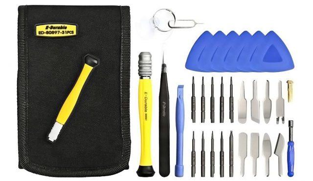 YF Tools 31 в 1