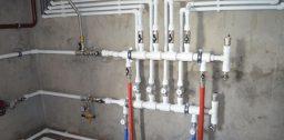 Какие выбрать трубы для отопления или для прокладки системы водоснабжения