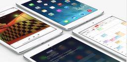 Рейтинг дешевых моделей iPad