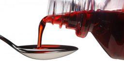 Рейтинг отхаркивающих сиропов от кашля