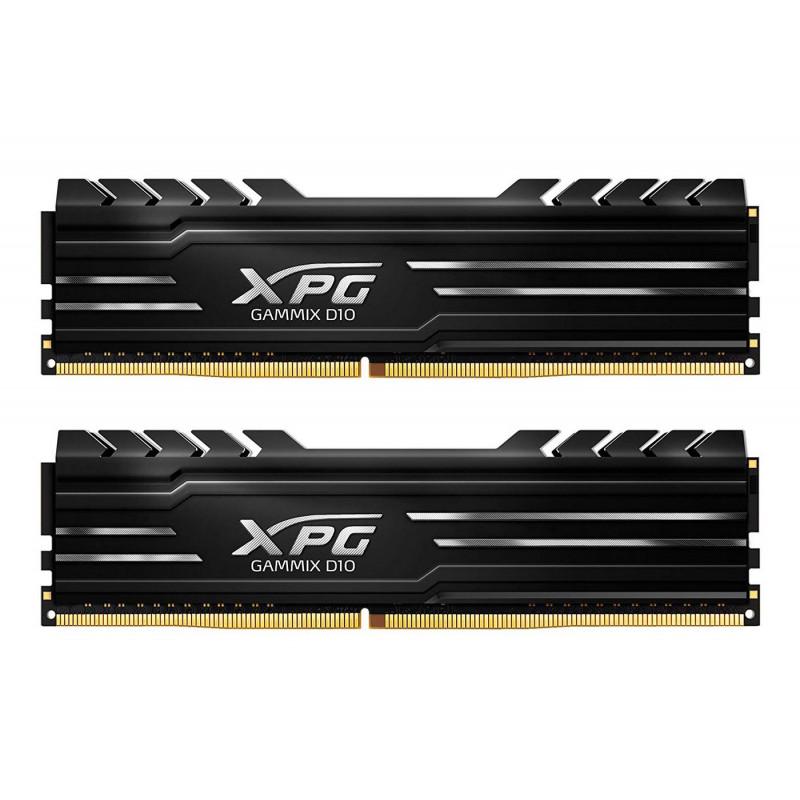 ADATA, XPG Gammix D10 AX4U300038G16A-DB10