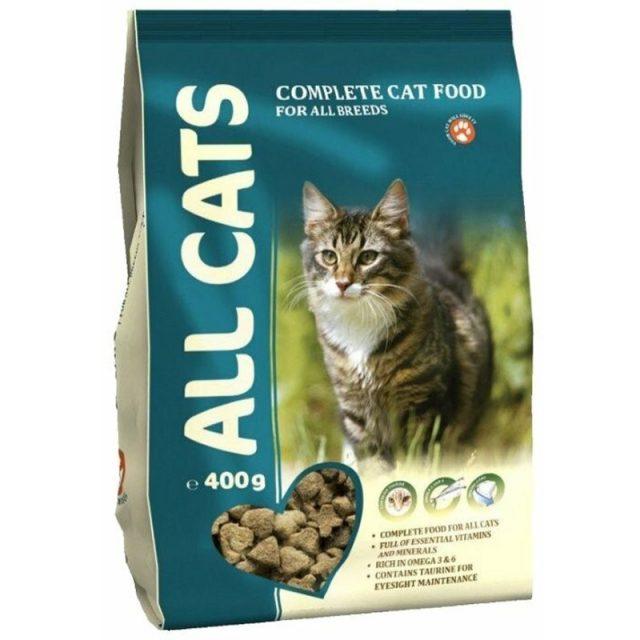 ALL CATS полнорационный