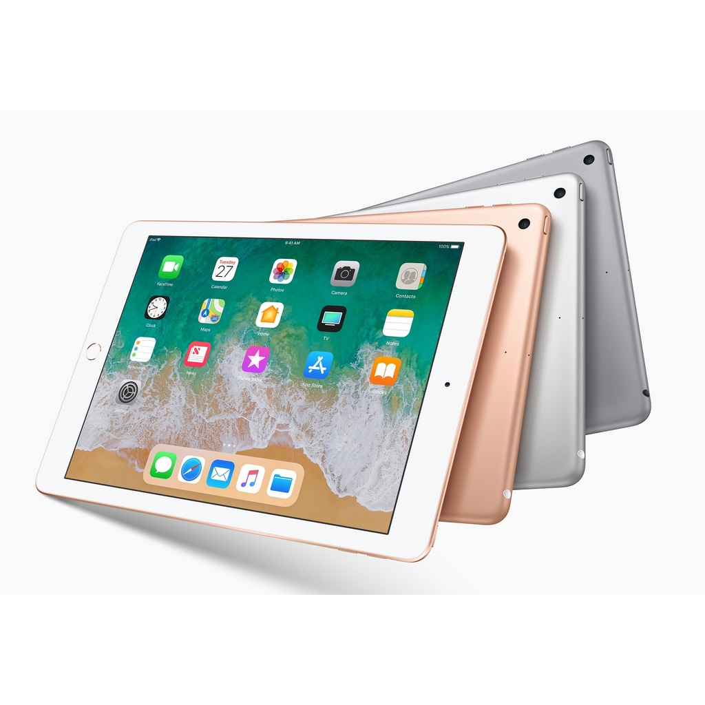 iPad варианты