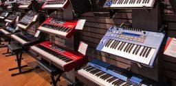 Какой выбрать синтезатор