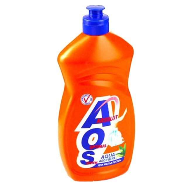 AOS Антибактериальный