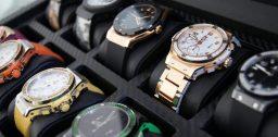 Какие выбрать мужские механические часы