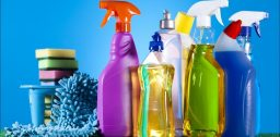 Какое выбрать моющее средство