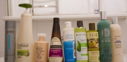 Какой выбрать шампунь для волос