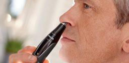 Какой выбрать триммер для носа