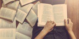 Какую выбрать книгу для чтения