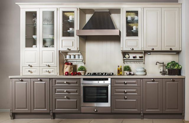 Кухня Лорена