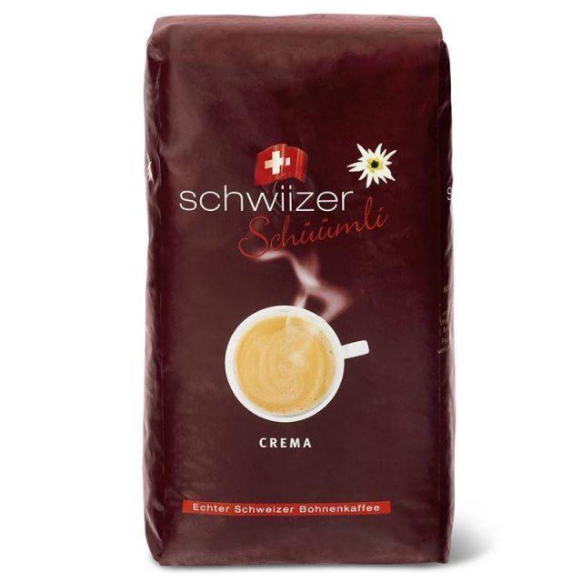 Schwiizer Crema