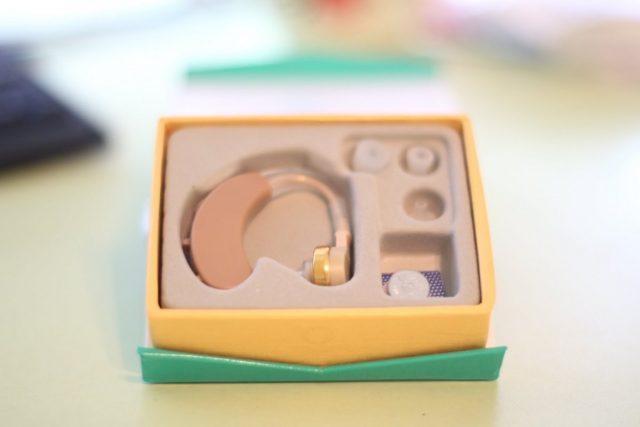 Слуховой аппарат это электронный звукоусиливающий прибор, применяющийся по медицинским показаниям при различных формах стойких нарушений слуха