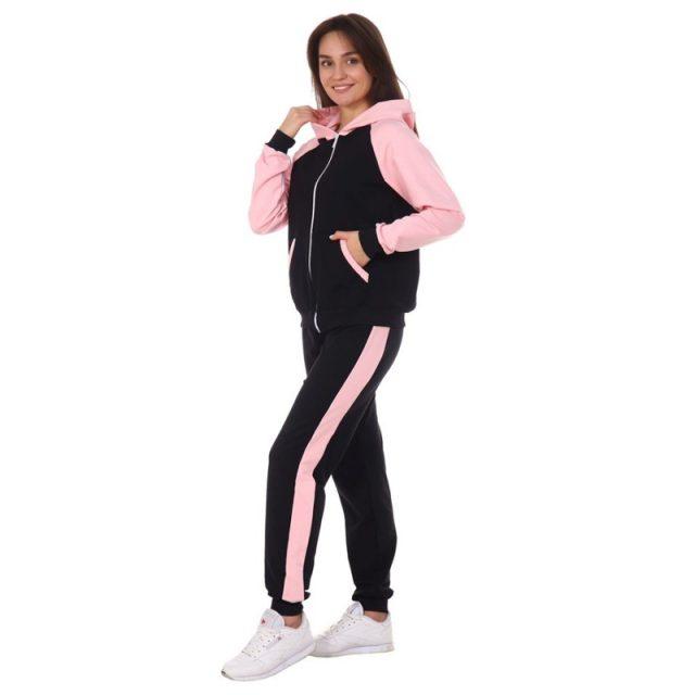 Спортивный костюм ВТ150АР (Беру Оптом)
