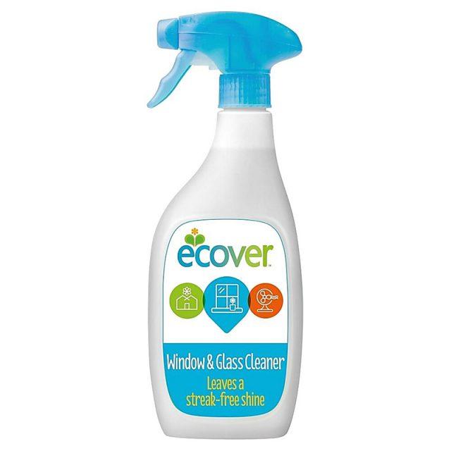 Спрей Ecover Window & Glass Cleaner