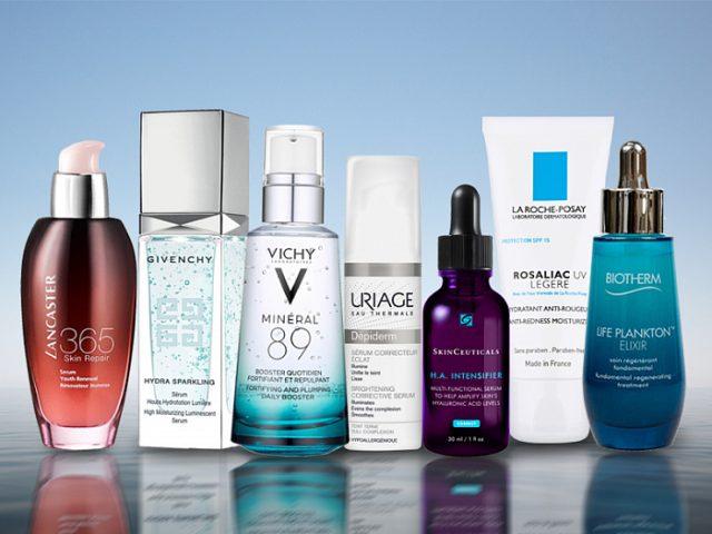 Сыворотка для кожи лица (serum) — это концентрированное косметическое средство с высокой эффективностью для ухода за кожей лица