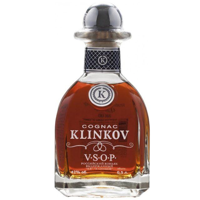 «Klinkov» VSOP