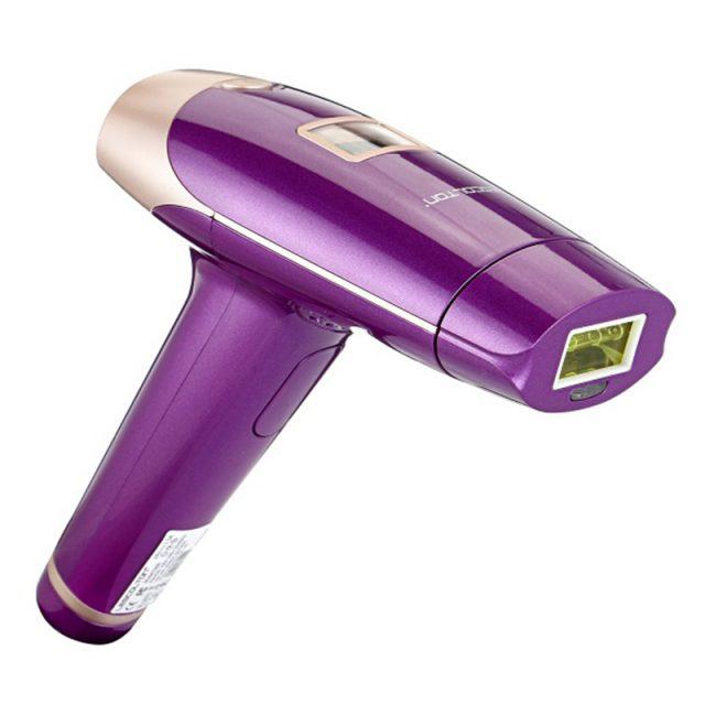 Домашний фотоэпилятор LESCOLTON T009X