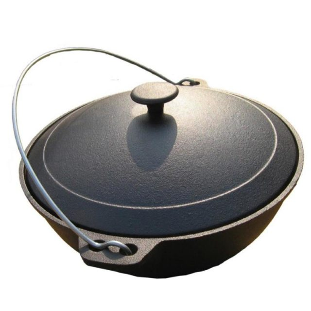 Myron Cook Tradition MC0062, 6 л